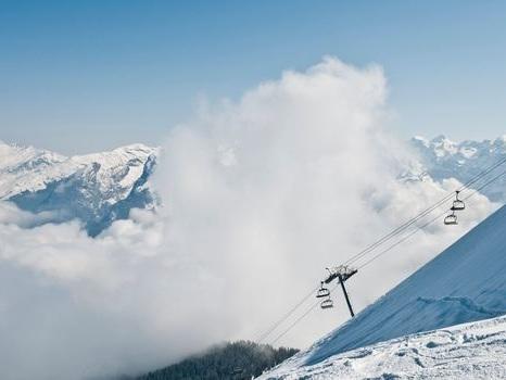 EN IMAGES. Les 20 musts de l'hiver à la montagne