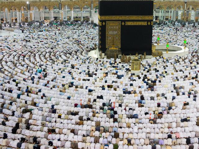 La Commission royale chargée du pèlerinage a dévoilé les prix du Hajj 2019
