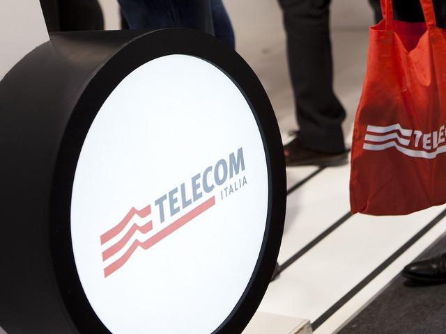 En Italie, l'arrivée de Free fait mal aux actions Telecom Italia de Vivendi