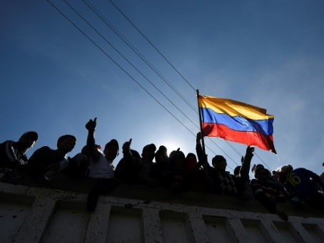 Bilan de la crise en Equateur: 8 morts, 1.340 blessés