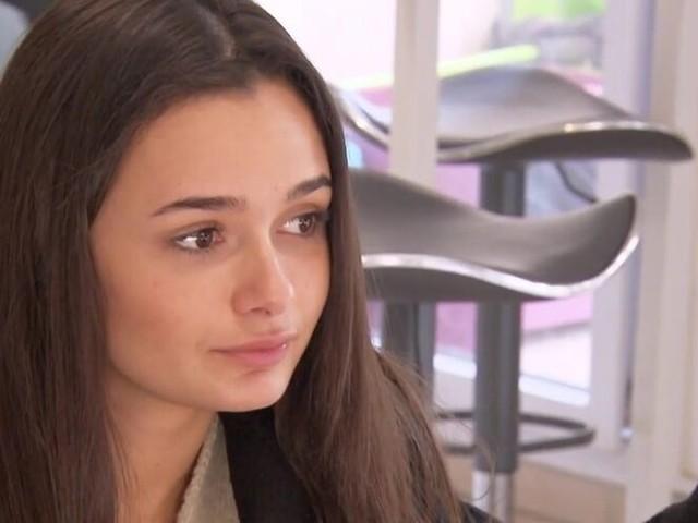 """""""Une sale gosse que tu as envie de tarter"""" : Anissa, la fille de Cécile (Mariés au premier regard) revient sur son image dans l'émission"""