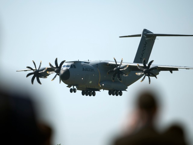 Chili : disparition d'un avion militaire avec 38 personnes à bord