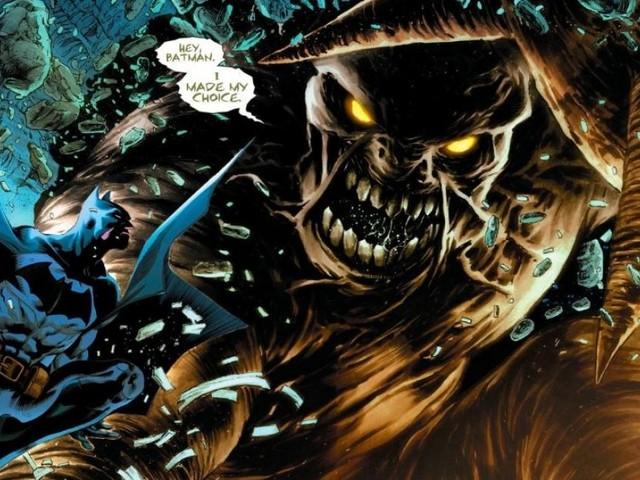 The Batman : Encore un autre méchant annoncé au casting