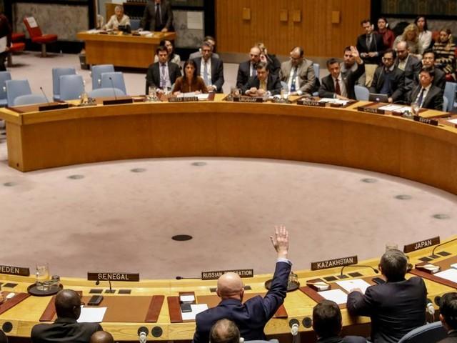 Enquêtes sur les attaques chimiques en Syrie: Moscou persiste et signe