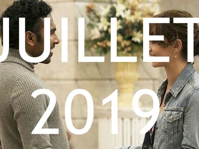 4 films d'amour à voir (ou pas) au ciné en juillet 2019.