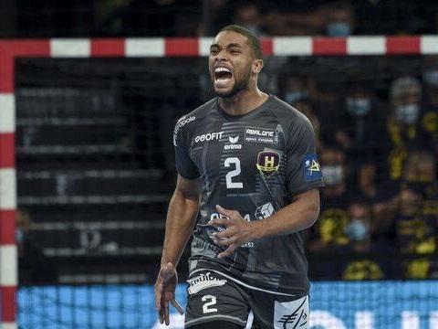 Ligue des champions de hand: Nantes s'incline lourdement à Aalborg