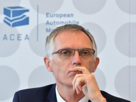 """Fusion PSA/Fiat: """"pas de nécessité de supprimer des marques"""", assure Tavares"""