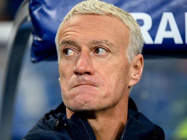 Euro 2020 : un France – Ukraine en préparation ?