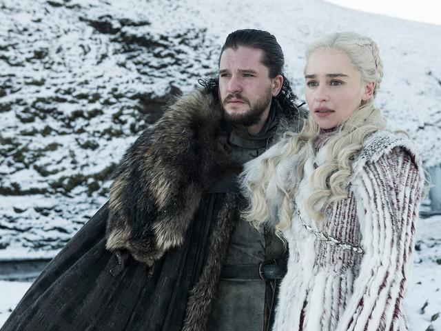Game of Thrones : un mathématicien analyse les symboles de la série