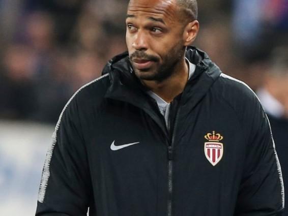 Ballon d'Or : Thierry Henry vote Eden Hazard