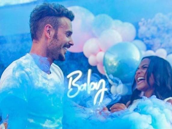Matt Pokora : Il se confie sur le prénom et la date de naissance de son futur enfant dans TPMP !