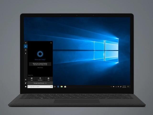 Le Surface Laptop 15″ serait motorisé par une puce AMD Ryzen à 8 cores