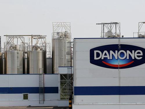 Danone s'implante encore un peu plus en Russie et se lance dans un nouveau marché