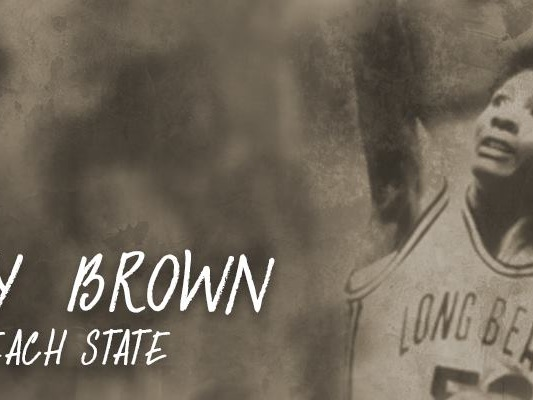[NCAA] Les 60 points de Cindy Brown avec Long Beach State en 1987