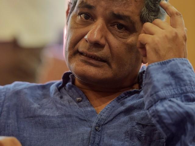L'écrivain Mohammed Hanif, voix libre du Pakistan