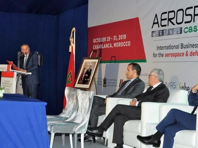 Industrie aéronautique: Deux nouvelles unités ont été inaugurées à Nouaceur