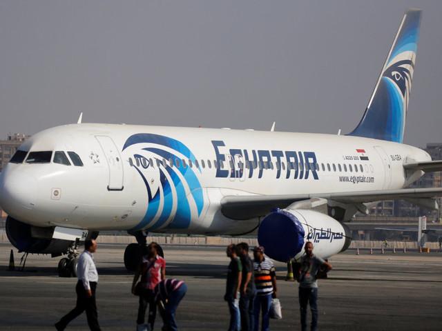 """Crash du vol Egyptair MS804, un an après: """"L'Égypte doit expliquer pourquoi cet avion s'est écrasé"""""""