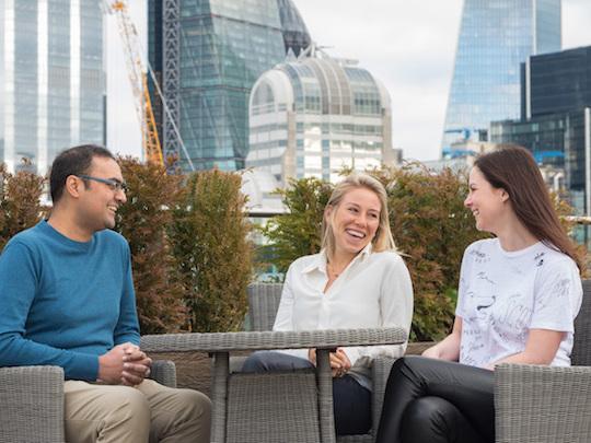 Blossom Capital lève 185 millions de dollars pour rapprocher startups européennes et investisseurs US