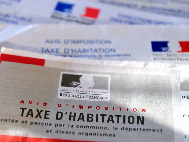 Taxe d 39 habitation l 39 exon ration entrera en vigueur d s 2018 financ - Taxe d habitation parking exoneration ...