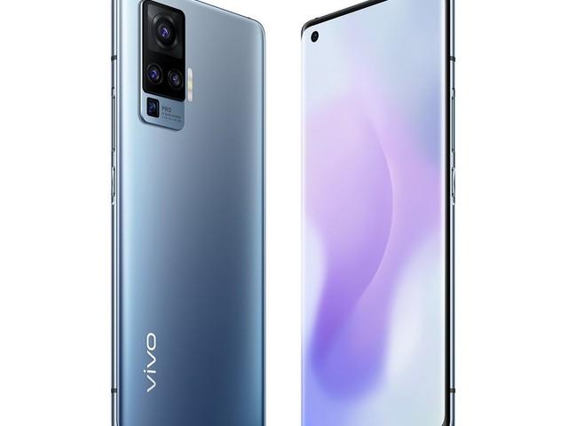 Le smartphone Vivo X51 5G disponible en France, le géant Vivo veut s'imposer en Europe !