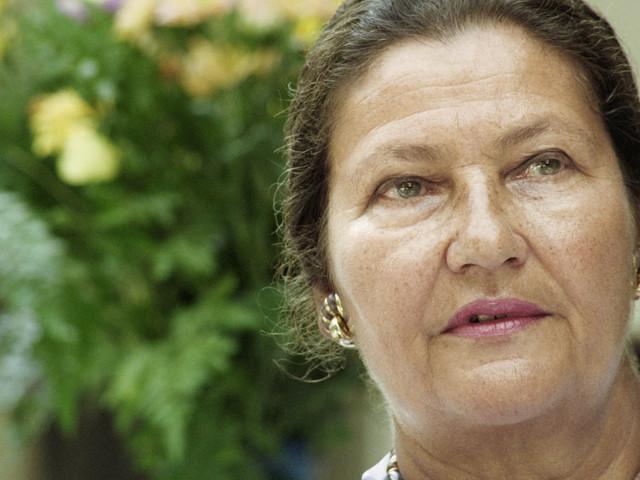 Simone Veil sera inhumée au Panthéon le 1er juillet