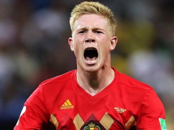 De Bruyne : « Nous sommes ici pour gagner la Coupe du Monde »