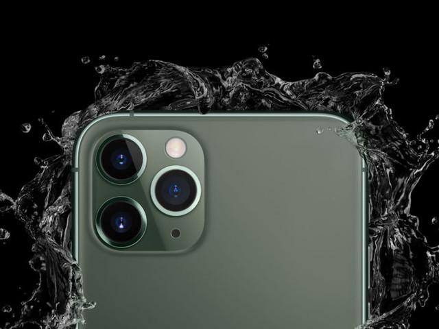Apple dévoile ses iPhone 11 Pro et 11 Pro Max à partir de 1 159 euros