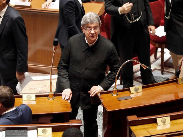 Cravates, YouTube et Jean Jaurès, le grand chelem réussi de la France Insoumise