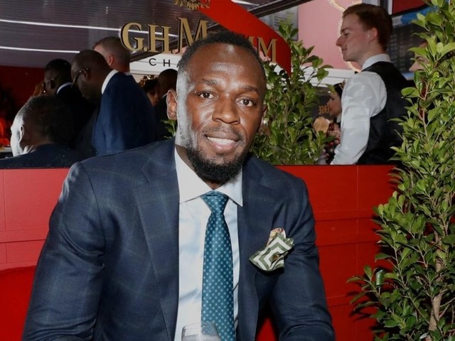 Usain Bolt papa : il annonce la naissance de ses jumeaux aux prénoms très originaux !