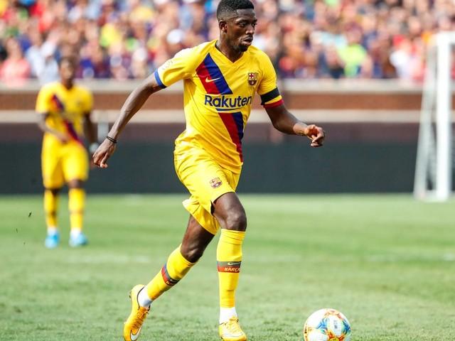 Mercato - Barcelone : Ousmane Dembélé aurait pris une grande décision pour son avenir !