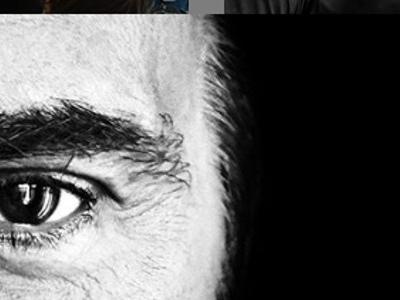 Jean-Michel Jarre, Michel Drucker, choc, une découverte macabre