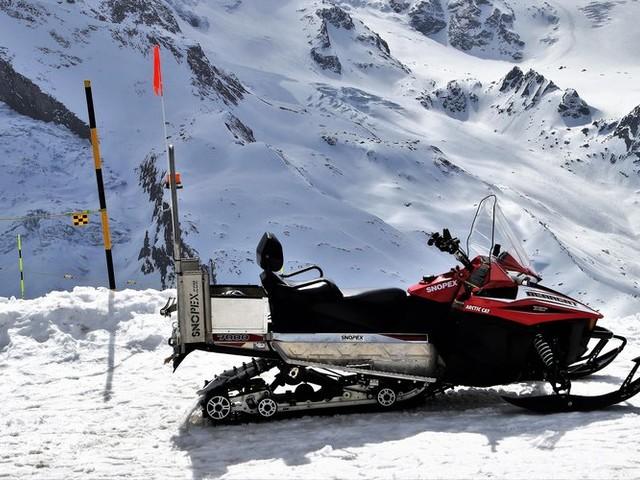 Andorre - Pas de la Casa : un homme de 51 ans meurt dans un accident de motoneige