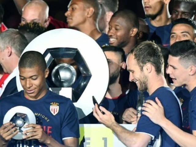 Ligue 1: décollage de Mbappé, désintégration de Bastia, chronique d'une saison folle