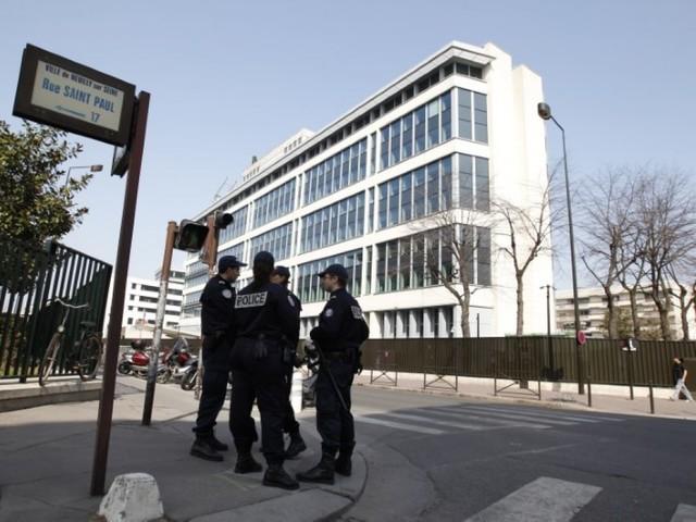 Sept hommes arrêtés dans le Finistère pour un projet d'attentat