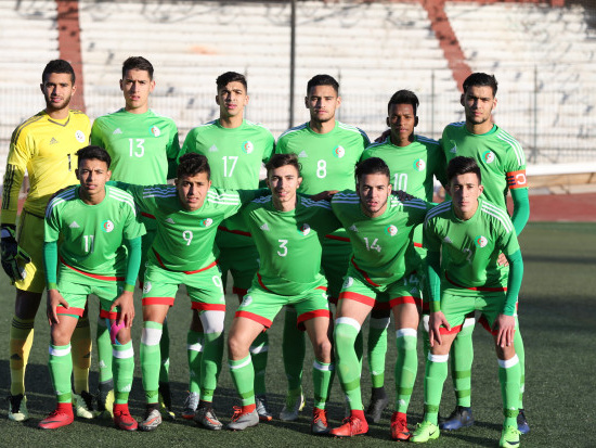 CAN U20: L'EN élimine la Tunisie