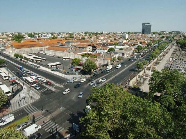 Bordeaux : la première réunion publique sur l'avenir des boulevards a lieu ce mercredi soir