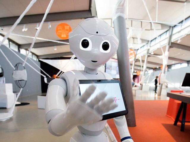 Intelligence artificielle: il faut «un plan coordonné à l'échelle européenne»