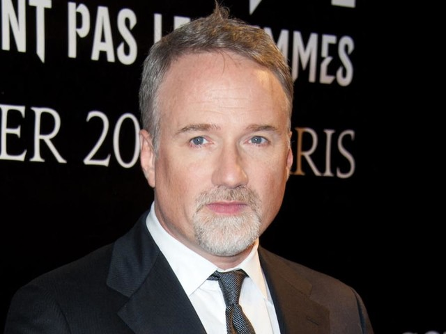 "David Fincher : ""I signed this Netflix deal to work in the way Picasso painted""  [interview]"