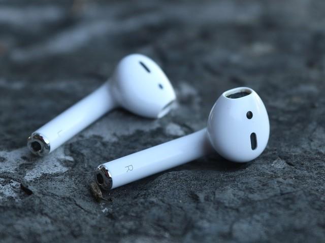 Apple : des AirPods Pro pour fin octobre avec un nouveau design et un prix de 260 $ ?