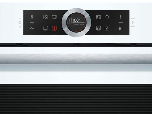 Test Four Bosch Serie 8 HBG672BW1F : une nouvelle référence dans la cuisine ?