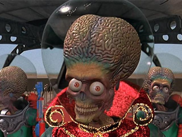 La Nasa ouvre un poste pour que la vie extraterrestre ne contamine pas la Terre (et l'inverse)