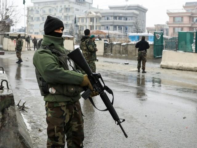 Afghanistan: Washington et les talibans à Doha pour signer un accord historique