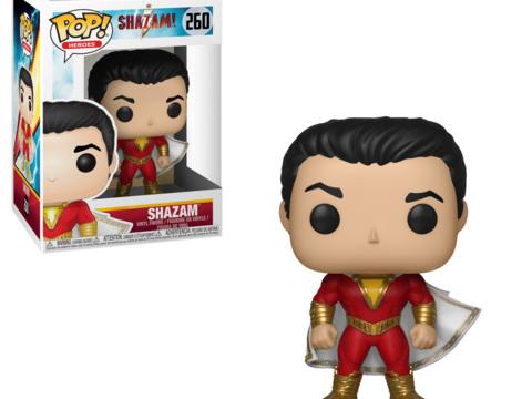 Shazam : Toutes les figurines Funko Pop du film [SPOILERS] !