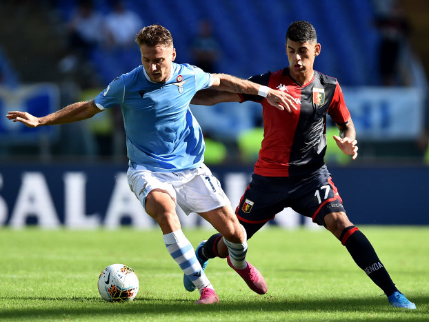 Serie A J12 : suivez le multiplex en direct avec la Lazio, la Roma et l'Atalanta…
