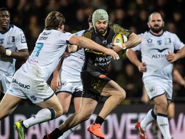Rugby Top 14 : le Stade Rochelais reste invaincu à domicile