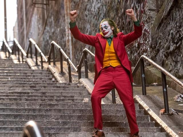 Joker devient le premier film R-rated de l'histoire à dépasser le milliard de dollars de recettes
