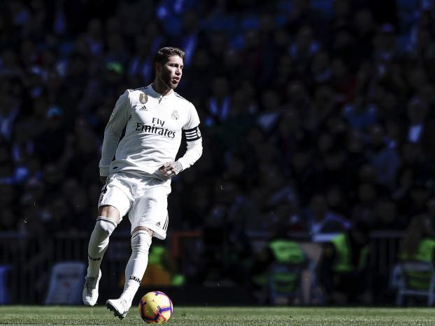 Ramos adresse un joli message à Navas après son transfert au PSG