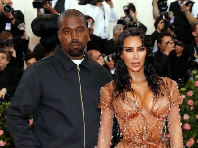 Kim Kardashian dépose le prénom de son quatrième enfant
