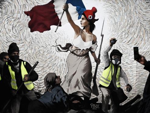 Une étude révèle le fossé grandissant entre le peuple français et ses dirigeants