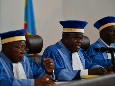 Elections en RDC: la Cour constitutionnelle se prononce sur le recours de Fayulu